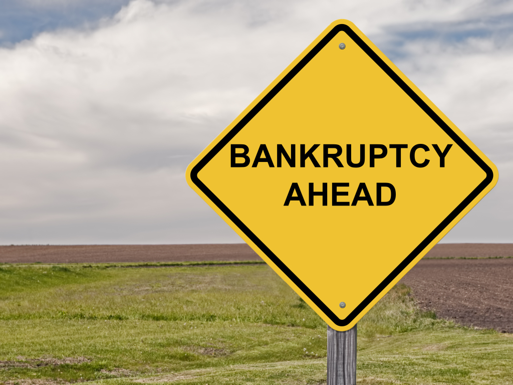 bankruptcy, taxes, ohio tax relief, strategic tax resolution