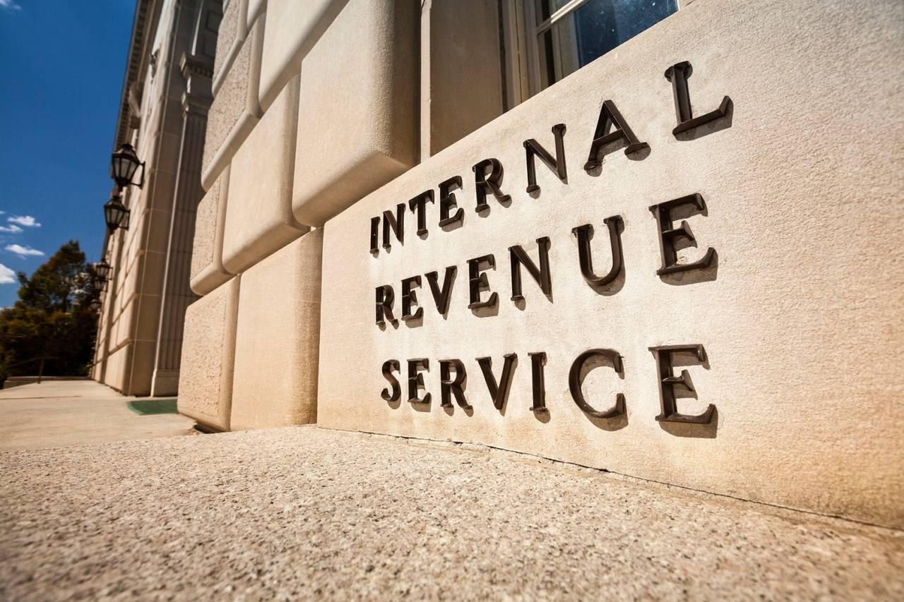 irs building, irs, tax, irs notice, strategic tax resolution