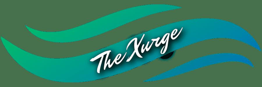 Xurge logo
