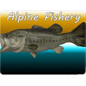 Alpine Fishery