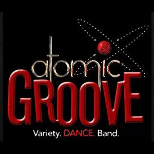 Atomic Groove Logo