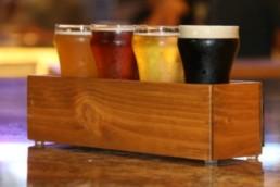 Beer Park Knight Flight