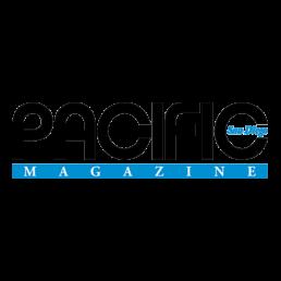 Pacific Magazine San Diego