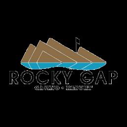 Rocky Gap logo