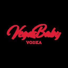 Vegas Baby logo