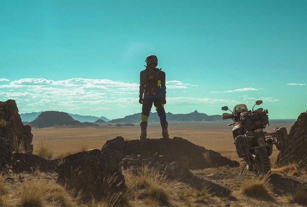 We Ride Campaign – Enduro