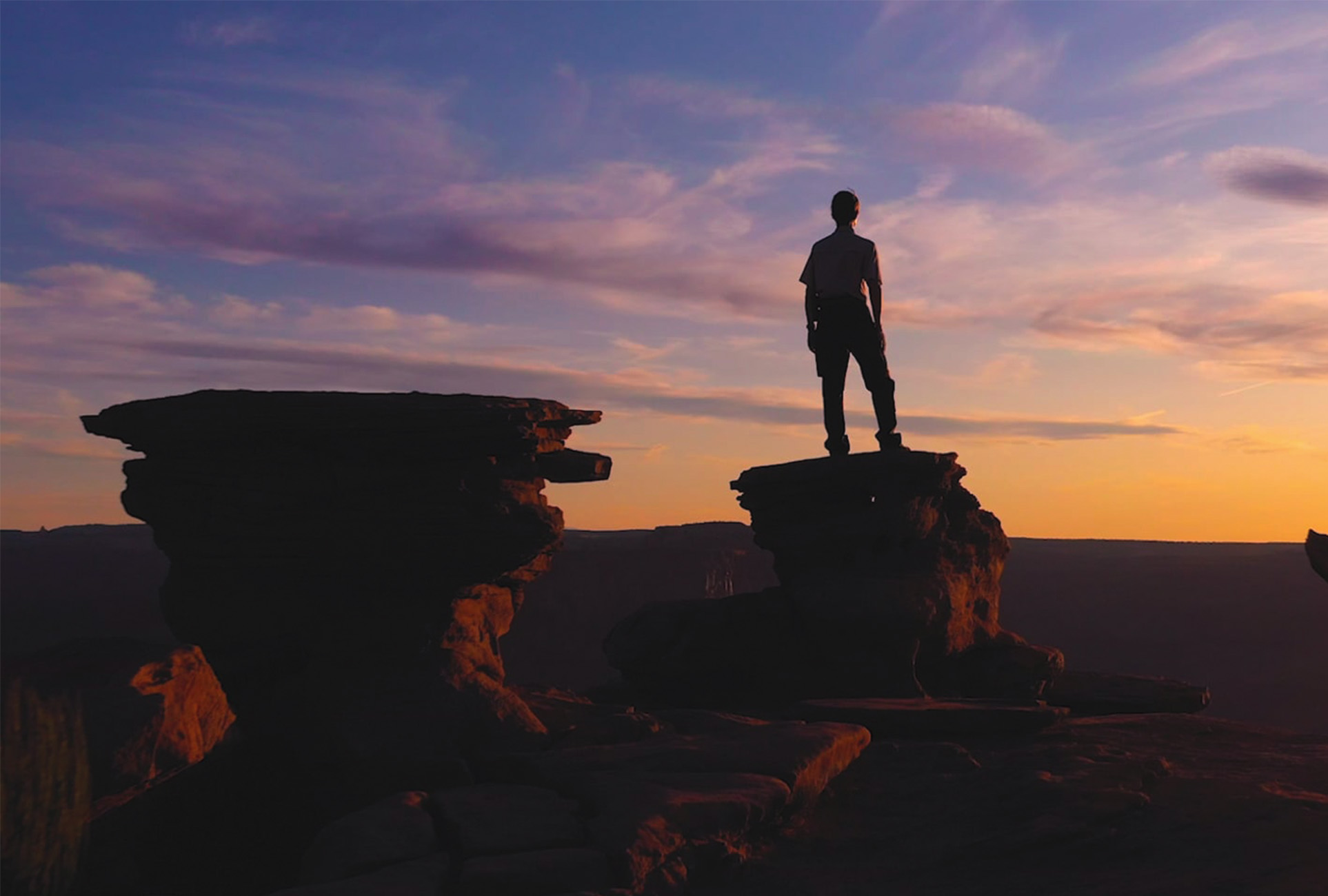 Utah State Parks – Naturalist