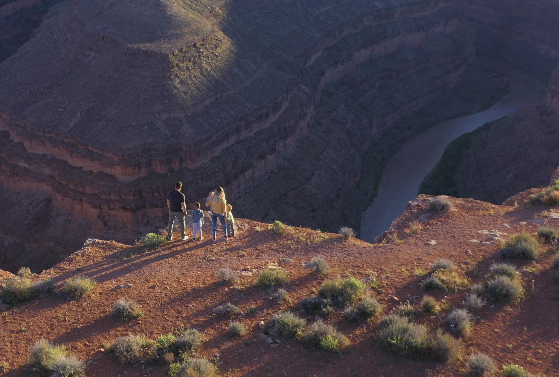 San Juan County Tourism & UT State Parks