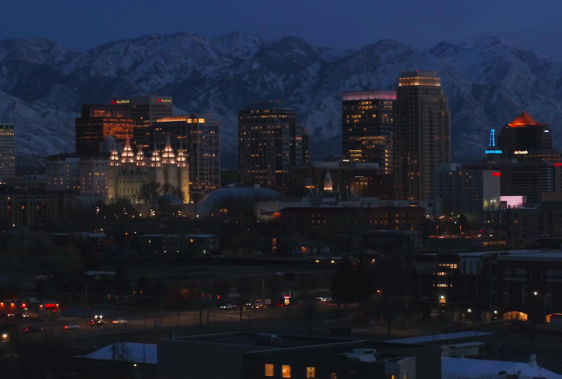 Visit Salt Lake – Salt Lake