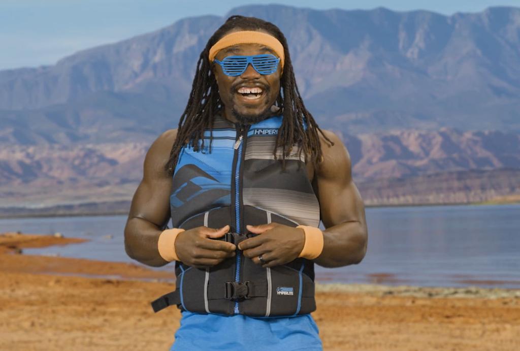 UT Boating Program – Whatever You Do