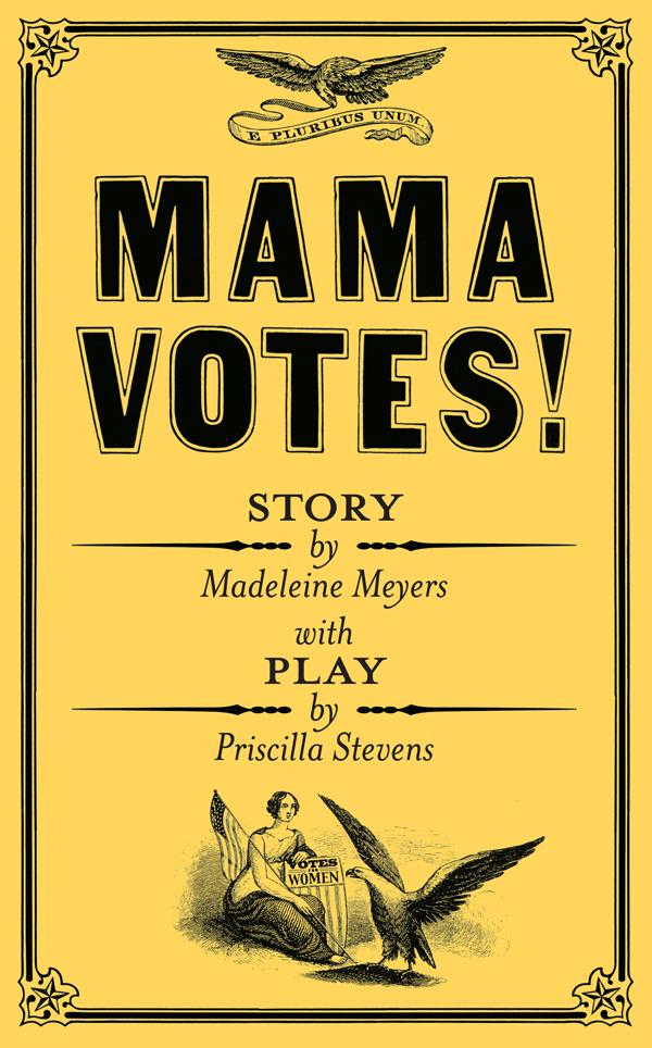 Mama Votes Cover