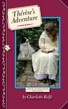 Thérèse's Adventure Cover
