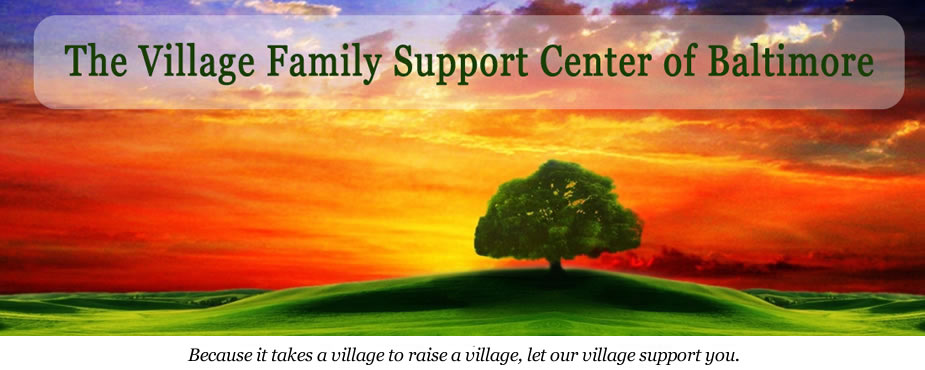 Village Family Support Center of Baltimore