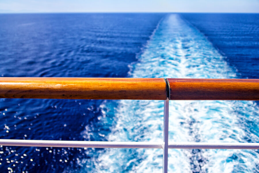 You Can't Steer the Ship by Looking at Its Wake: When ERP Is Not Enough