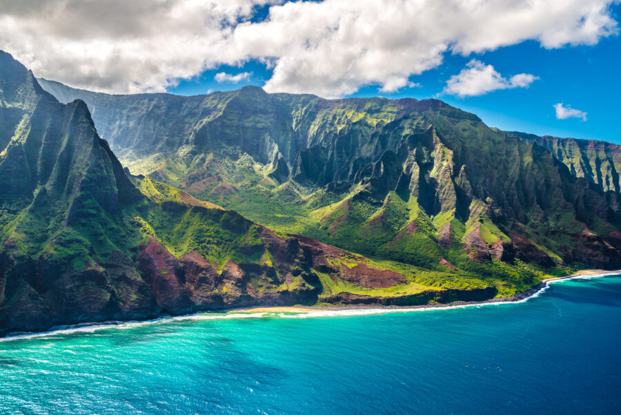 Picture This: What Scheduling and Hawaii Have in Common