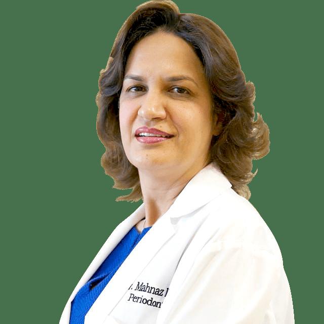 Dr. Mahnaz Rashti   Beverly Hill Dentist