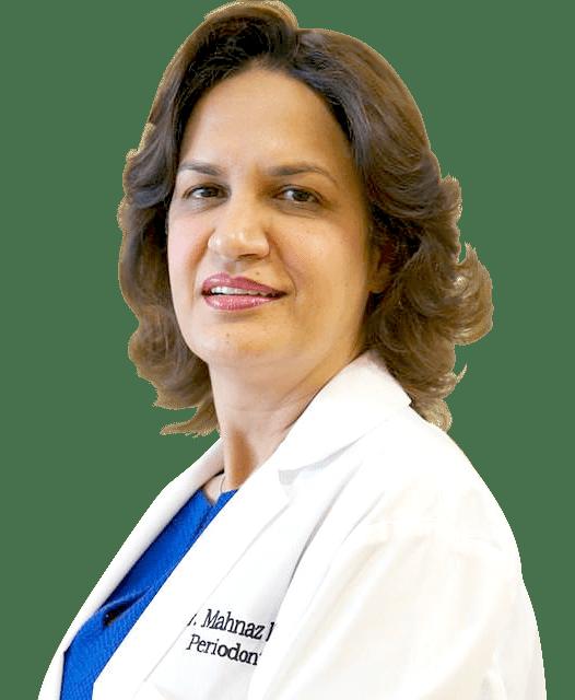 Cosmetic Dentist Beverly Hills, Dr. Mahnaz Rashti