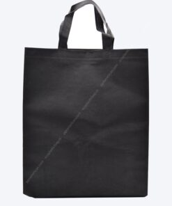 Tote nonwoven bags