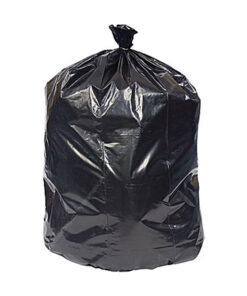 LDPE Black Trash Bag