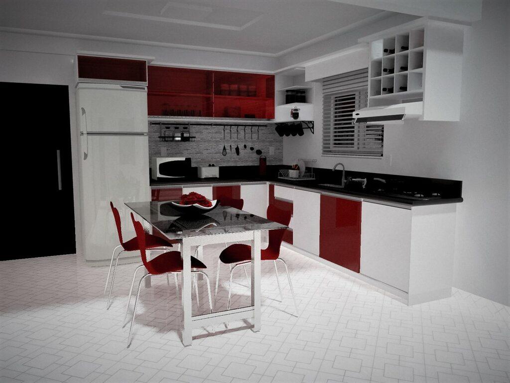 Cozinha 1a