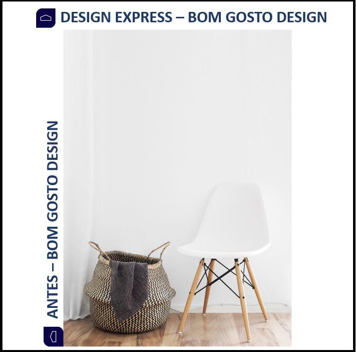 Design Express - Antes