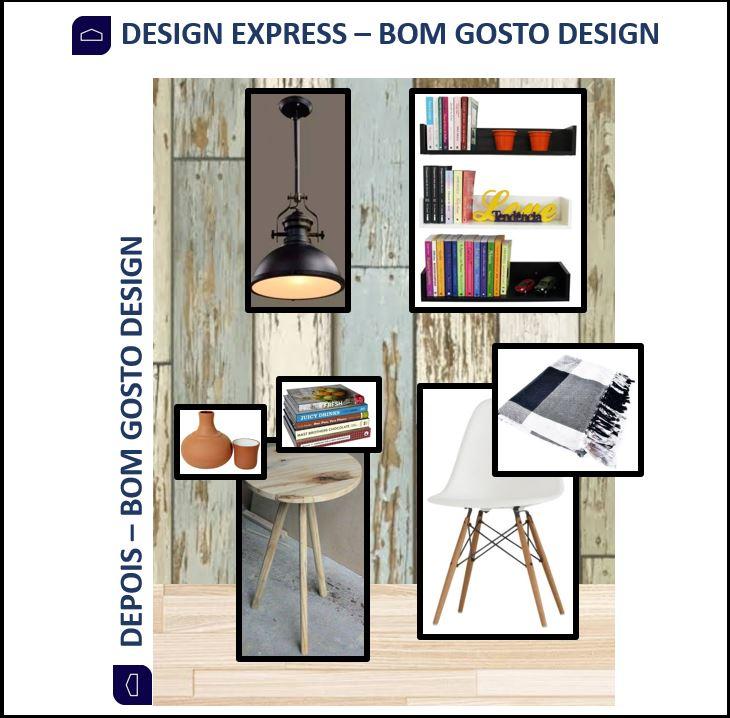 Design Express - Depois 3
