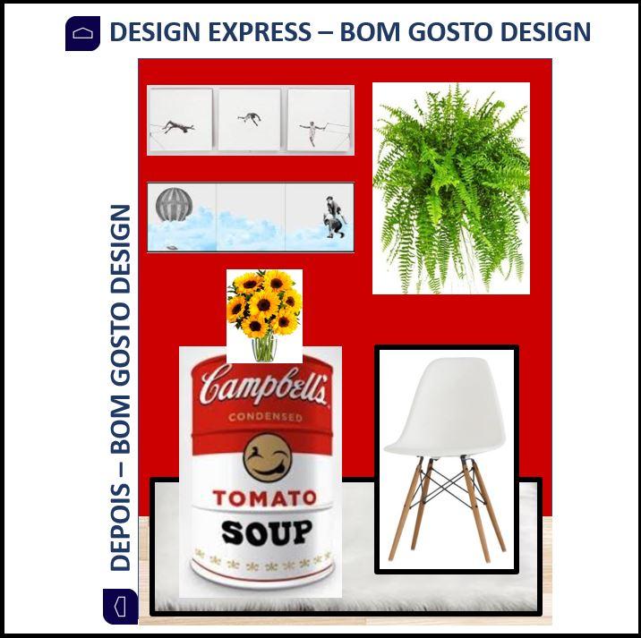 Design Express - Depois 4