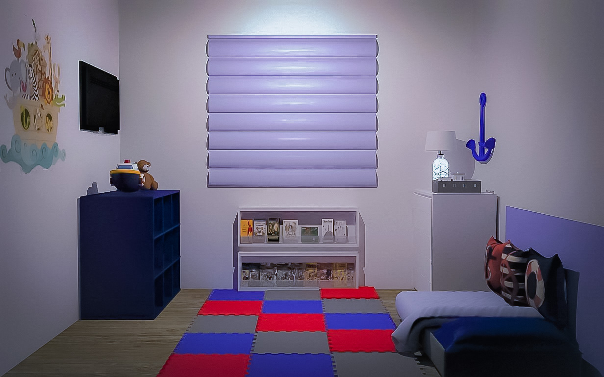 quarto montessoriano 1
