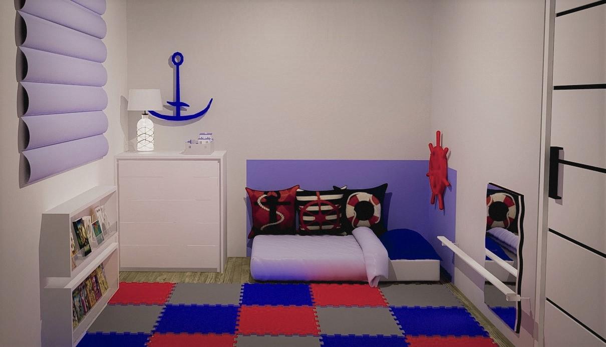 quarto montessoriano 2
