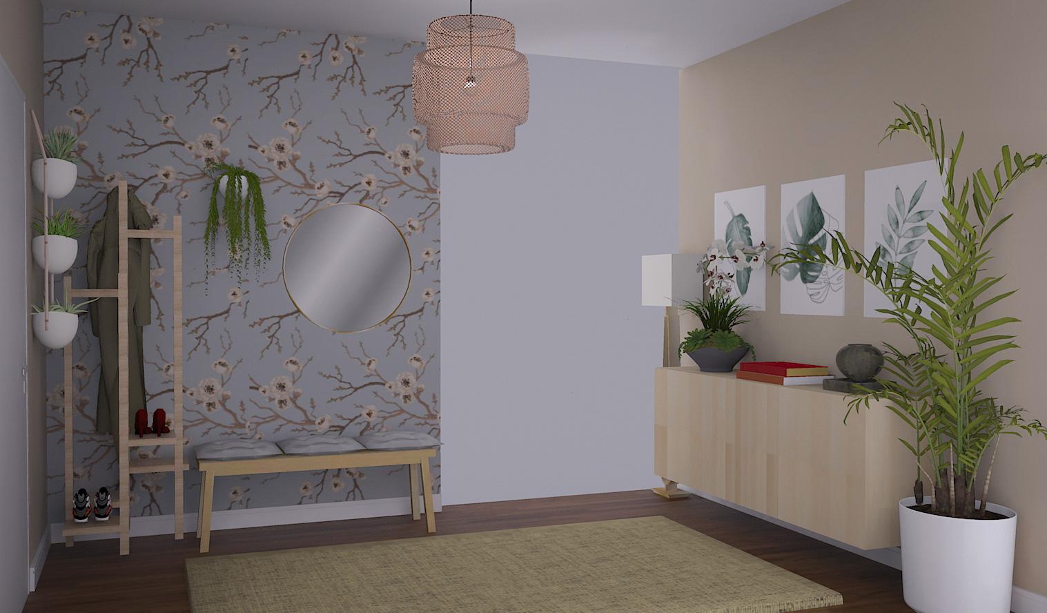 Hallway3 RevA