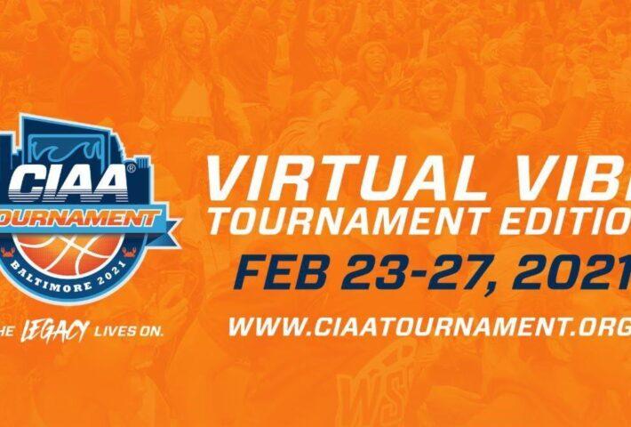 CIAA Tournament: Virtual Vibe