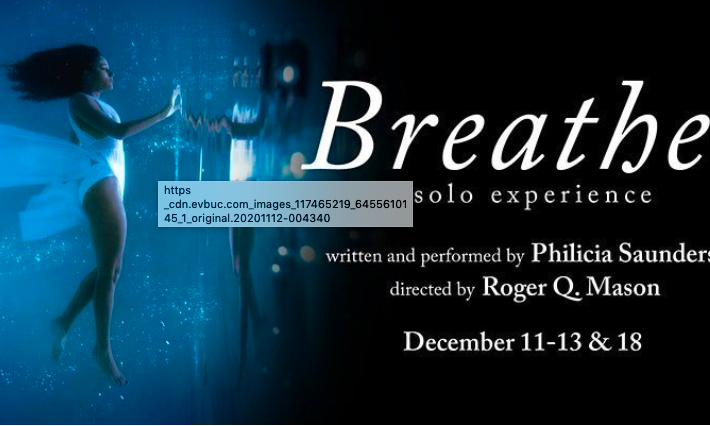 Breathe. A Solo Experience