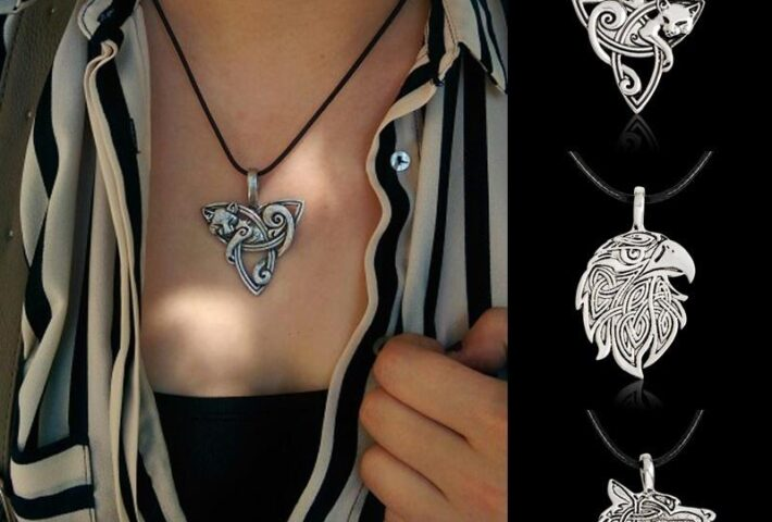 Experience the Best of Fashion with the Beauty of Viking Jewelry