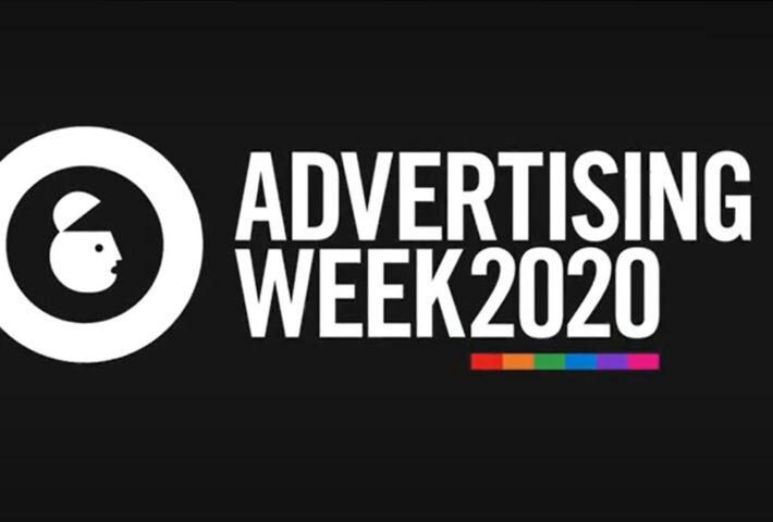 Advertising Week 2020