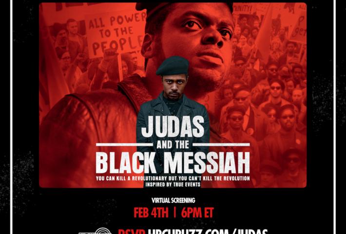 HBCU Movie Night: Judas And The Black Messiah