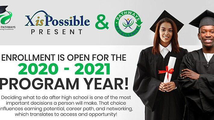 2020 -2021 HBCU Pathways Program
