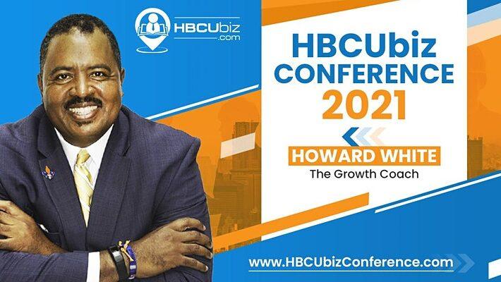 2021 HBCUbiz Conference