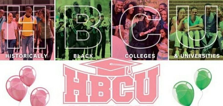 #CAP HBCU Virtual College Tour