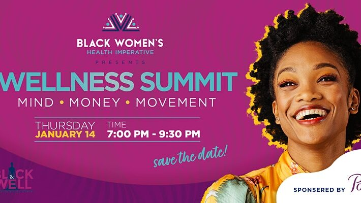 2021 Wellness Summit