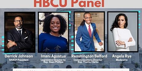 CBA HBCU Panel