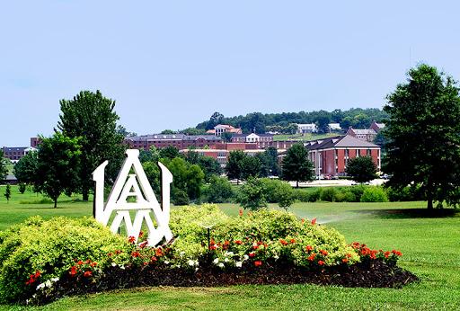 Alabama A&M University's Career Preparedness Week