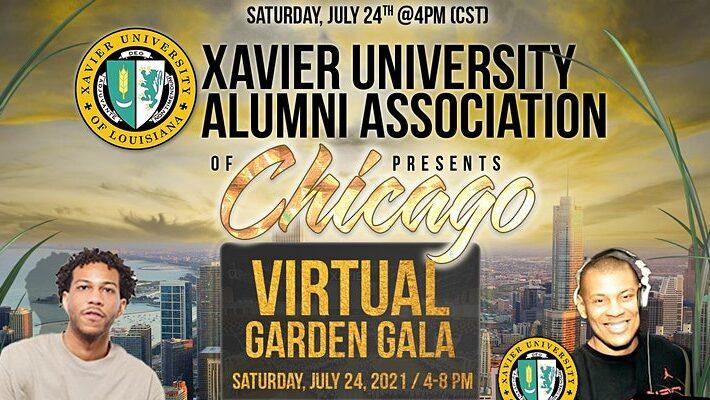 Virtual Garden Gala 2021