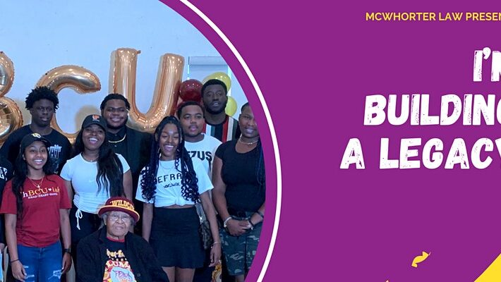 B-CU Scholars Building a Legacy