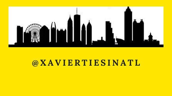 2021 Atlanta Chapter of Xavier University of Louisiana Student Send Off