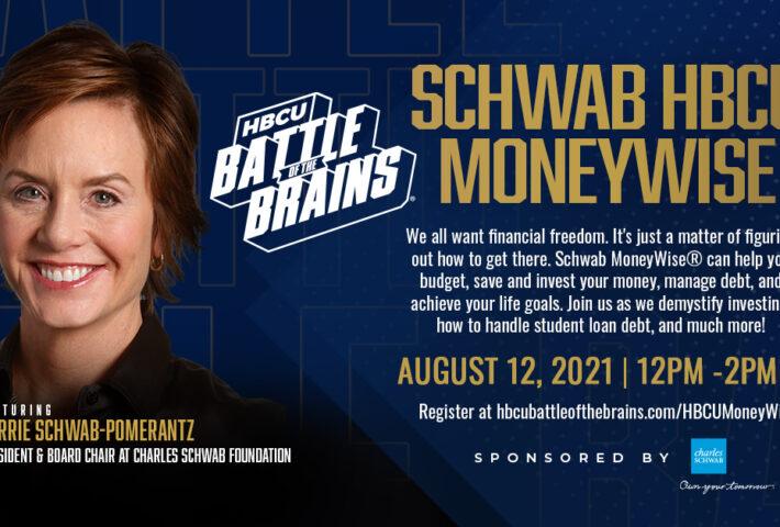 Schwab HBCU Moneywise