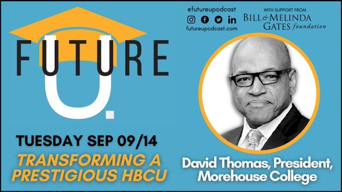 Transforming A Prestigious HBCU