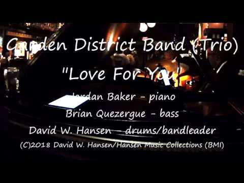 original song (c)2018 by David W. Hansen / Hansen Music Collections (BMI)