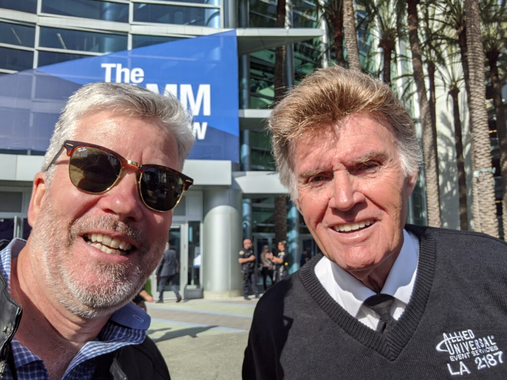 NAMM 2020 a beautiful day