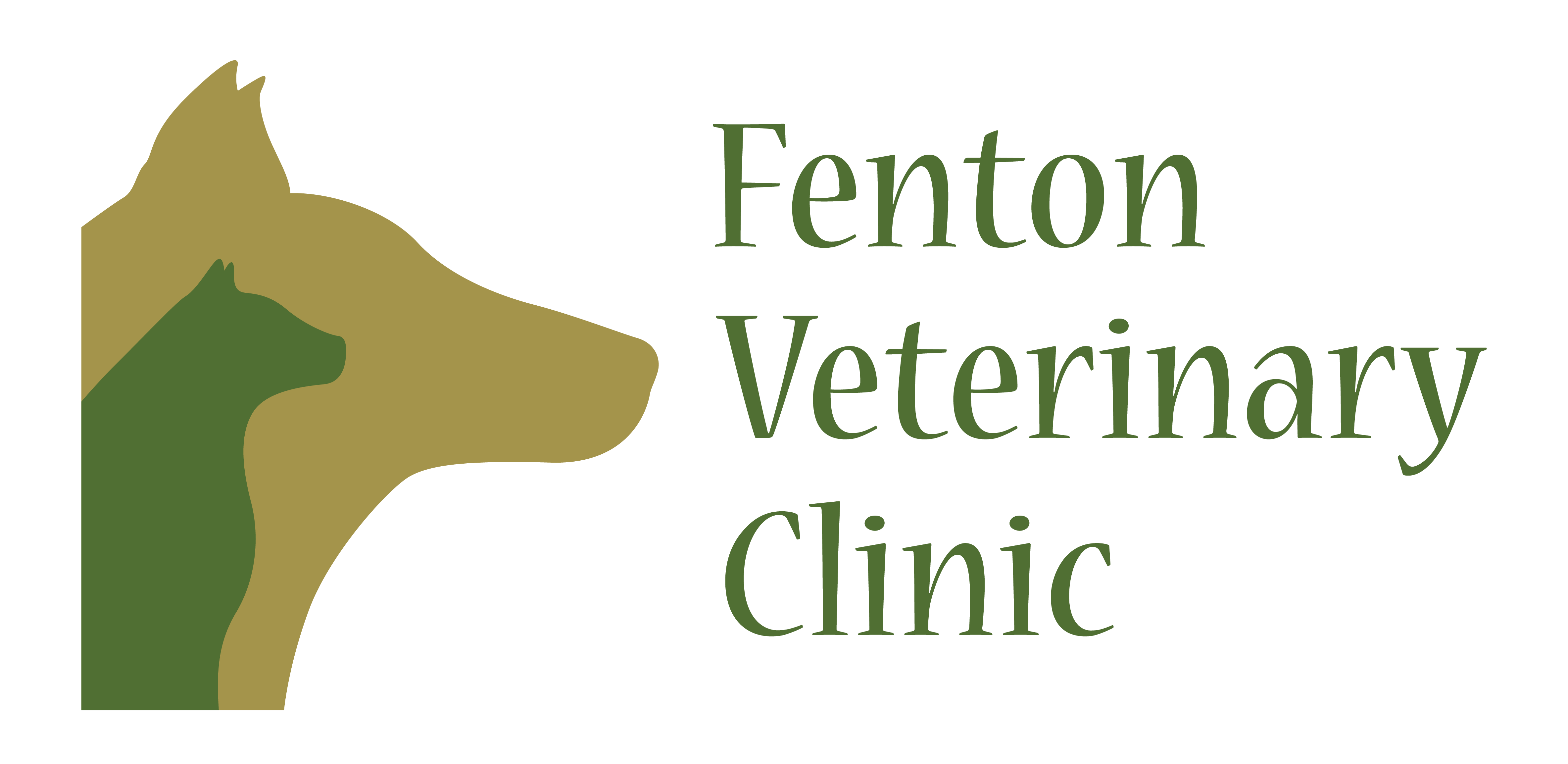 Fenton Veterinary Clinic