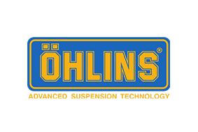 LOGOS ohlins